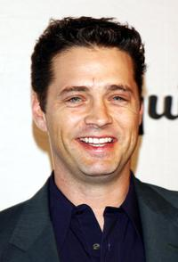 Jason Priestley at the Oceana's 2006 Partners Award Gala.