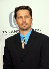 Jason Priestley at the 2005 TV Land Awards.
