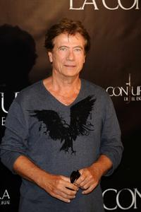 Jurgen Prochnow at the photocall of