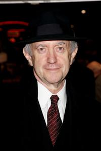 Jonathan Pryce at the European premiere of