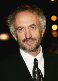 Jonathan Pryce at the London Premiere and Press Night for