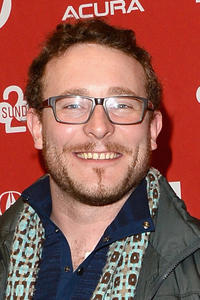 James Adomian at the Sundance premiere for