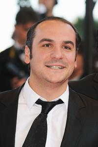 Francois-Xavier Demaison at the 62nd International Cannes Film Festival.
