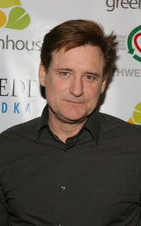 Bill Pullman at the premiere party of