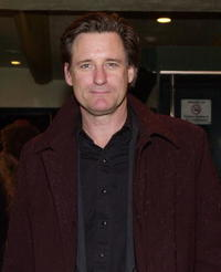 Bill Pullman at the Independent Spirt Awards Party.