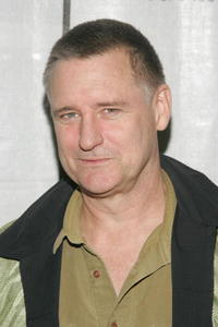 Bill Pullman at the 2007 Tribeca Film Festival for
