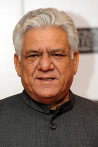 Om Puri at the photocall of