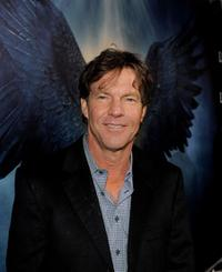 Dennis Quaid at the California premiere of