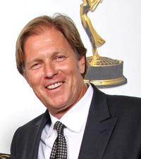 Collin Bernsen at the 35th Annual Daytime Emmy Awards.