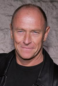 Corbin Bernsen at the DVD release premiere of