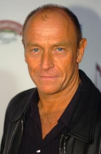 Corbin Bernsen at the H.D. Buttercup Grand Opening Celebrity Treasure Hunt.