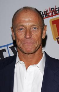 Corbin Bernsen at the Museum of Television and Radio Cocktail Party.