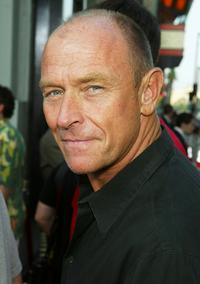 Corbin Bernsen at the World premiere of