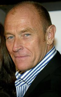 Corbin Bernsen at the premiere of