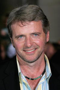 Aidan Quinn at the Gala Dinner on the first day of the Northern Rock All Star Cup.