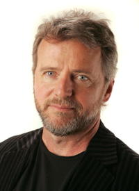 Aidan Quinn at the Sundance Portrait Session.