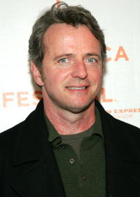 Aidan Quinn at The Tribeca Film Festival for