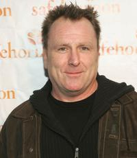 Colin Quinn at the Safe Horizon's