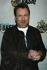 Colin Quinn at the Comedy Central Bar Mitzvah Bash.