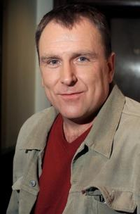 Colin Quinn at the Comedy Tonight fundraiser.