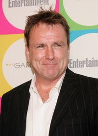 Colin Quinn at the Entertainment Weekly's