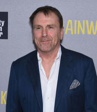 Colin Quinn at the New York premiere of