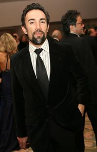 Francesco Quinn at the Norby Walters' 16th Annual Night Of 100 Stars Oscar Gala.