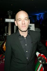 R.E.M. at the 28th T.J. Martell Foundation Humanitarian Gala.