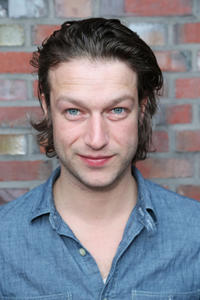Peter Scanavino at the Portraits of
