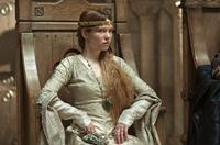 Lea Seydoux as Isabella of Angouleme in