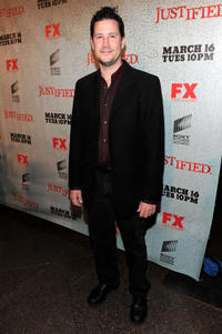 William Ragsdale at the California premiere of