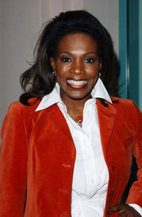 Sheryl Lee Ralph at the
