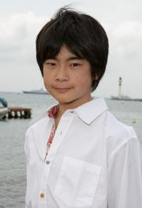 Kai Inowaki at the photocall of