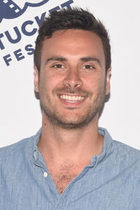 Andrew Renzi at the screening of 'Franny' during the 20th Annual Nantucket Film Festival.