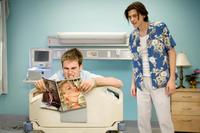 Zach Cregger and Trevor Moore in