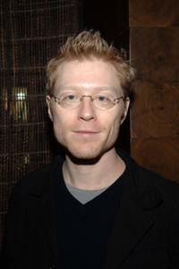 Anthony Rapp at the Tribeca Film Institute gala benefit.