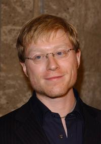 Anthony Rapp at the California premiere of