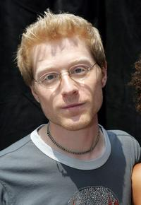 Anthony Rapp at