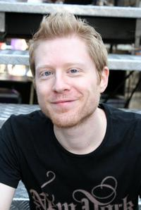 Anthony Rapp at the 5th Annual Tribeca Film Festival.
