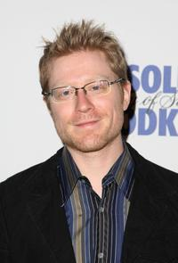 Anthony Rapp 19th Annual GLAAD Media Awards.
