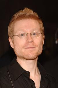 Anthony Rapp at the after party for the 10th Anniversary of