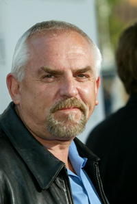 John Ratzenberger at the LA premiere of