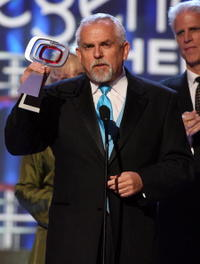 John Ratzenberger at the 2006 TV Land Awards.