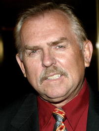John Ratzenberger at the 3rd Annual Golden Trailer Awards.