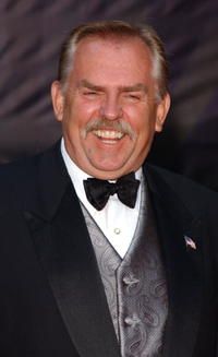 John Ratzenberger at the NBC's 75th Anniversary.