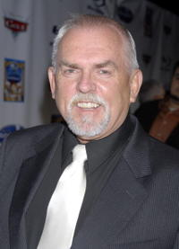 John Ratzenberger at the DVD release celebration of