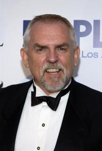John Ratzenberger at The Abbey/Esquire Magazine's Oscar viewing party of