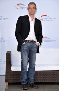 Jean-Yves Berteloot at the photocall of