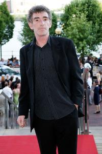 Steve Evets at the UK premiere of
