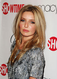 Annabelle Wallis at the official launch party of third season of Showtime's